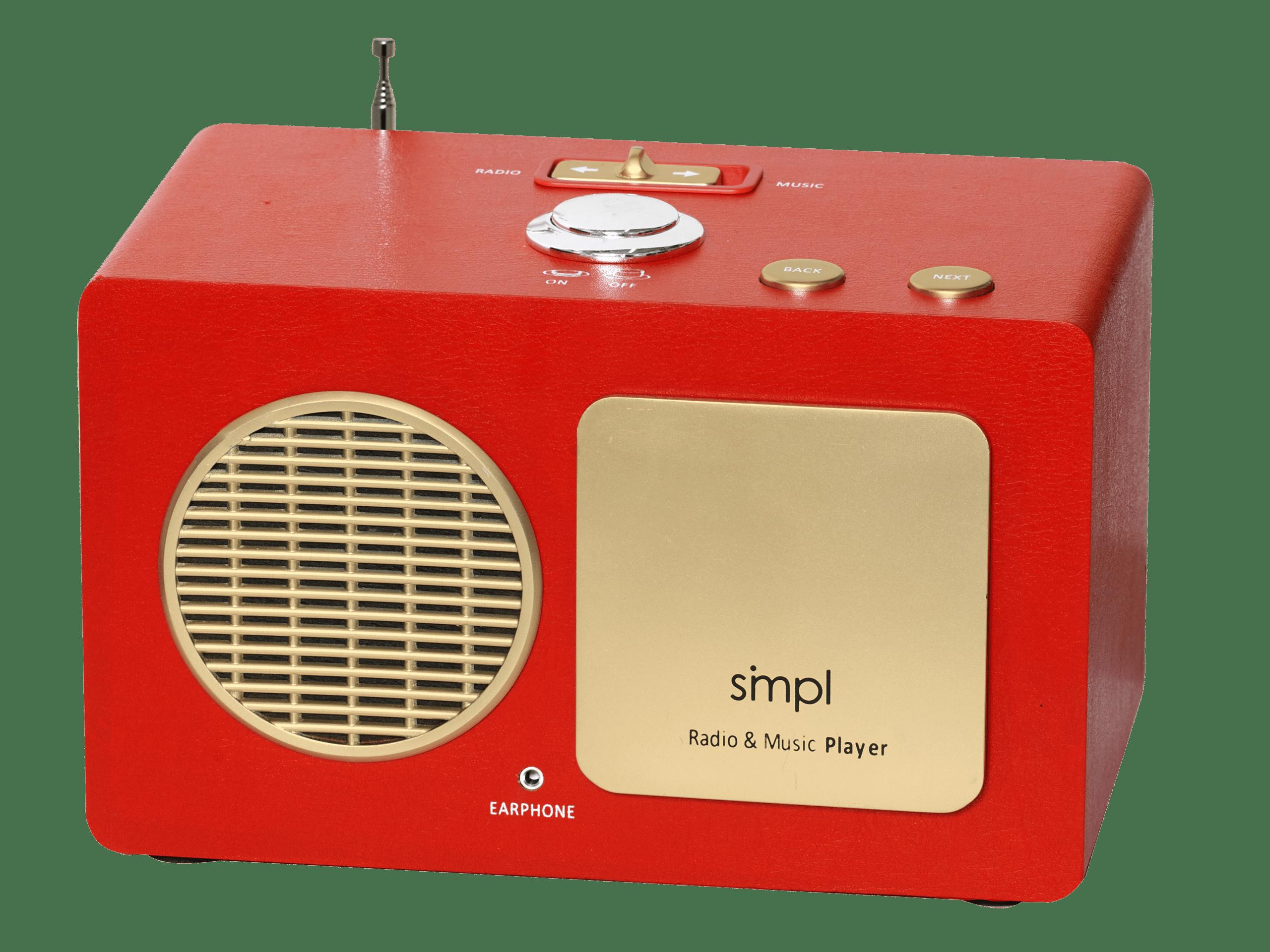 SMPL-radio-player-smpltec
