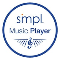 Smpl Music Player