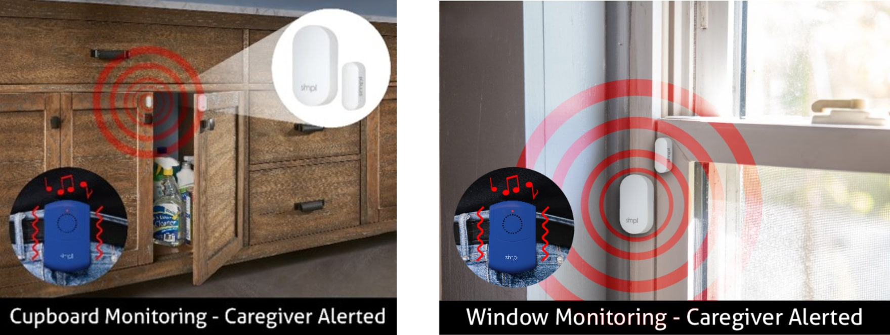 Door monitoring