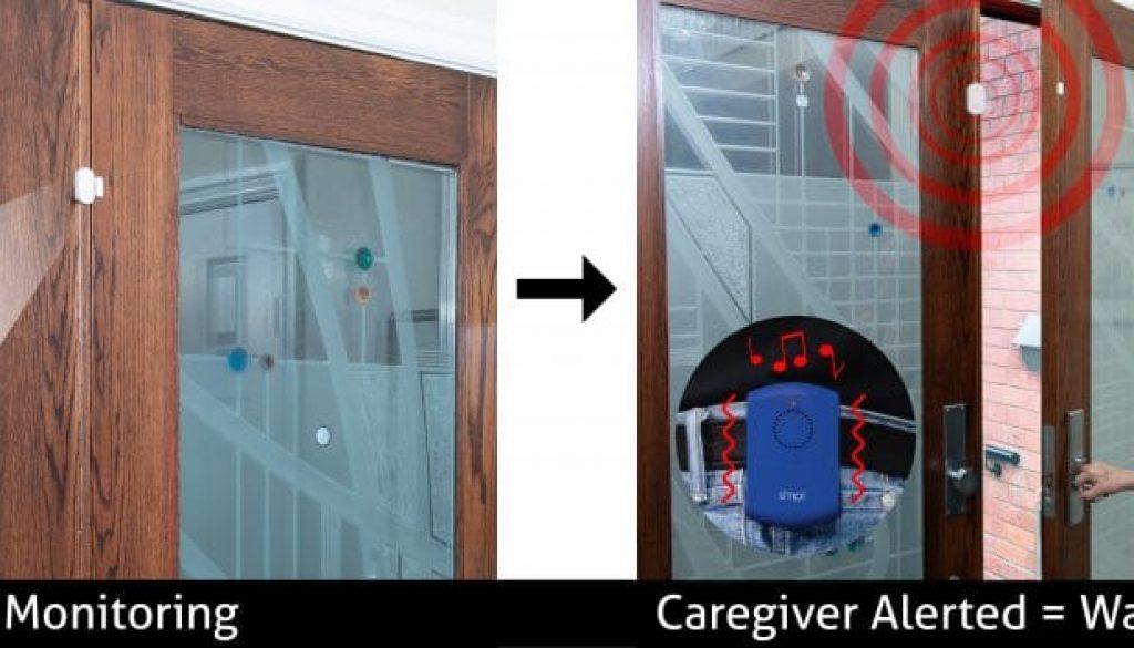 Door Kit Door Trigger CAPTION