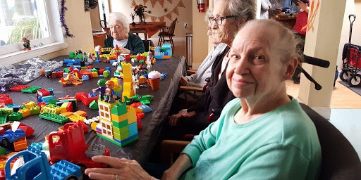 Games for Seniors