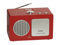 Radio & Music Player