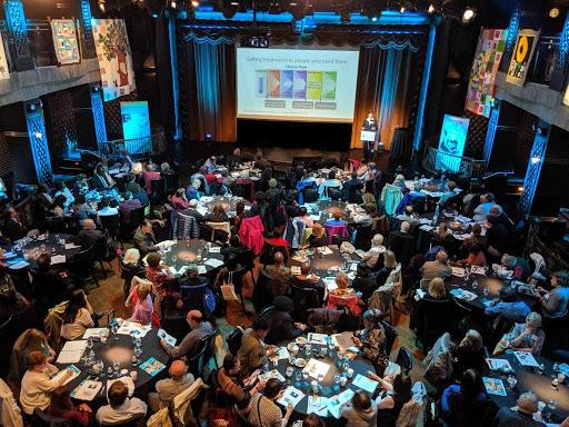 Alzheimers association begins annual us speaking tour