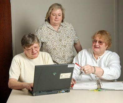 Helping Seniors Use Computers Safely and Comfortably