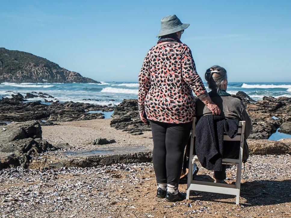Keeping A Dementia Sufferer Safe At Home smpltec