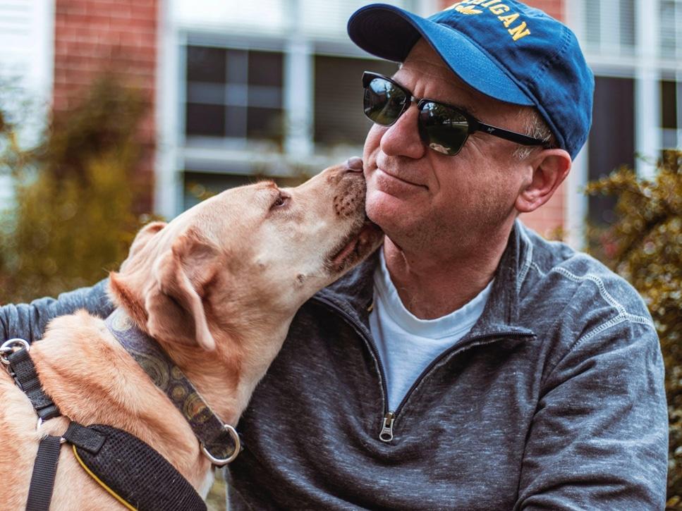 Pets & Alzheimer Sufferers smpltec