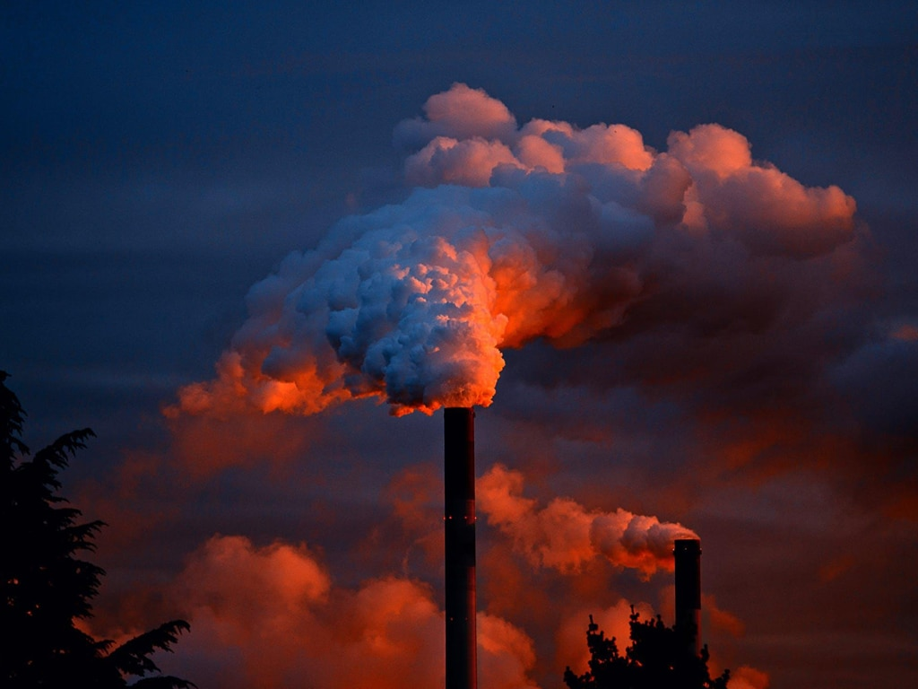 New Link Between Air Pollution & both Alzheimer and Parkinson smpltec