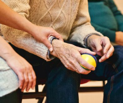 The Emotional Burden of Caring for an Elderly Loved One smpltec