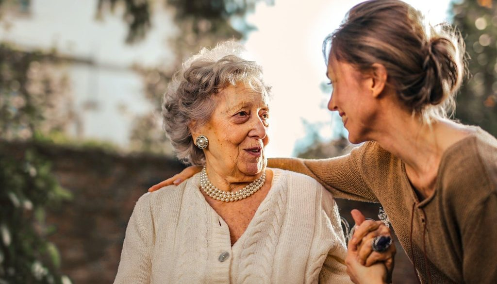 The Psychology of Caring For An Elder Loved One smpltec