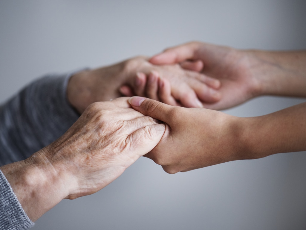 Caring for Someone with Dementia smpltec