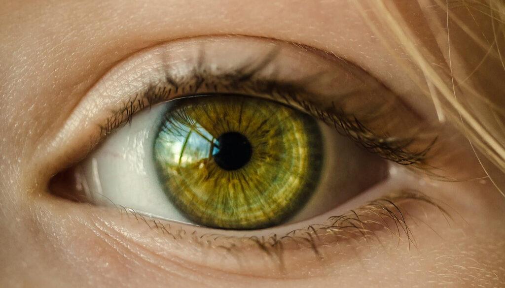 Could an Eye Exam Help Diagnose Parkinson Disease smpltec