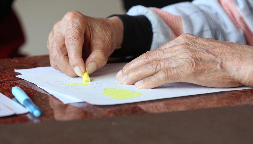 Living a Better Life with Arthritis smpltec