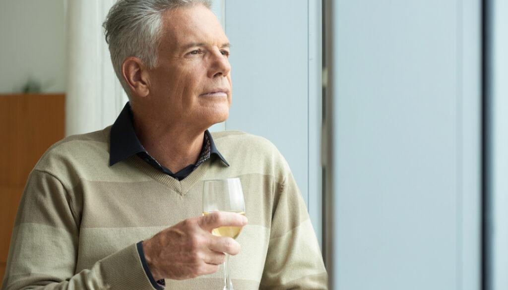 Alcohol Consumption & The Elderly smpltec