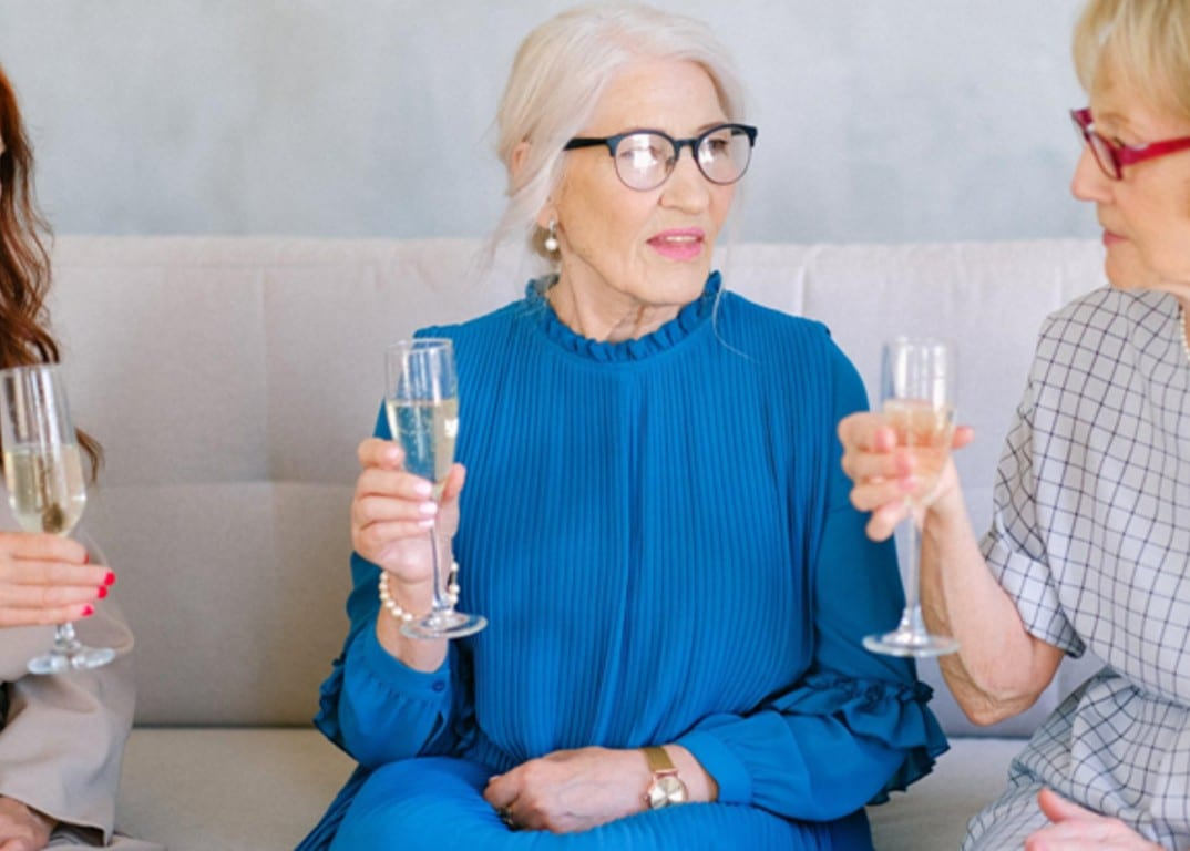 Elder Loved One Alcohol consumption