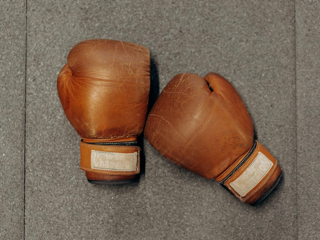 Boxing Therapy Battles Back Against Parkinsons Disease smpltec