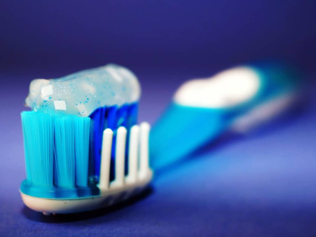 Help Stave off Arthritis With A Toothbrush smpltec